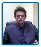 Алексей Халиков - основатель Академии Cisco при Политехническом колледже г. Астана